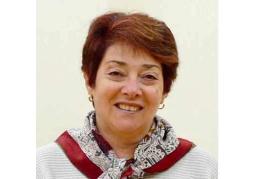 Janet Brand