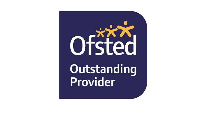 Ofsted Outstanding Image Slider