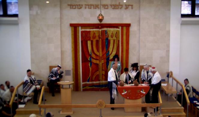 Shabbat Morning
